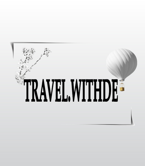Travel With De