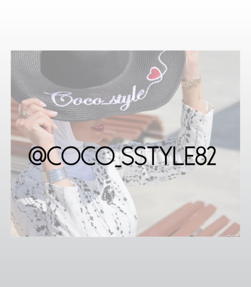 Coco Sstyle82