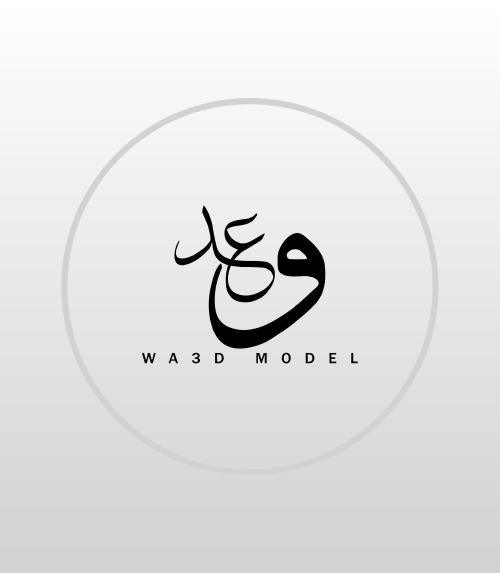 Wa3d Model