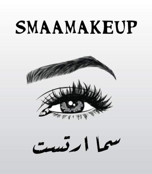 Samma Makeup